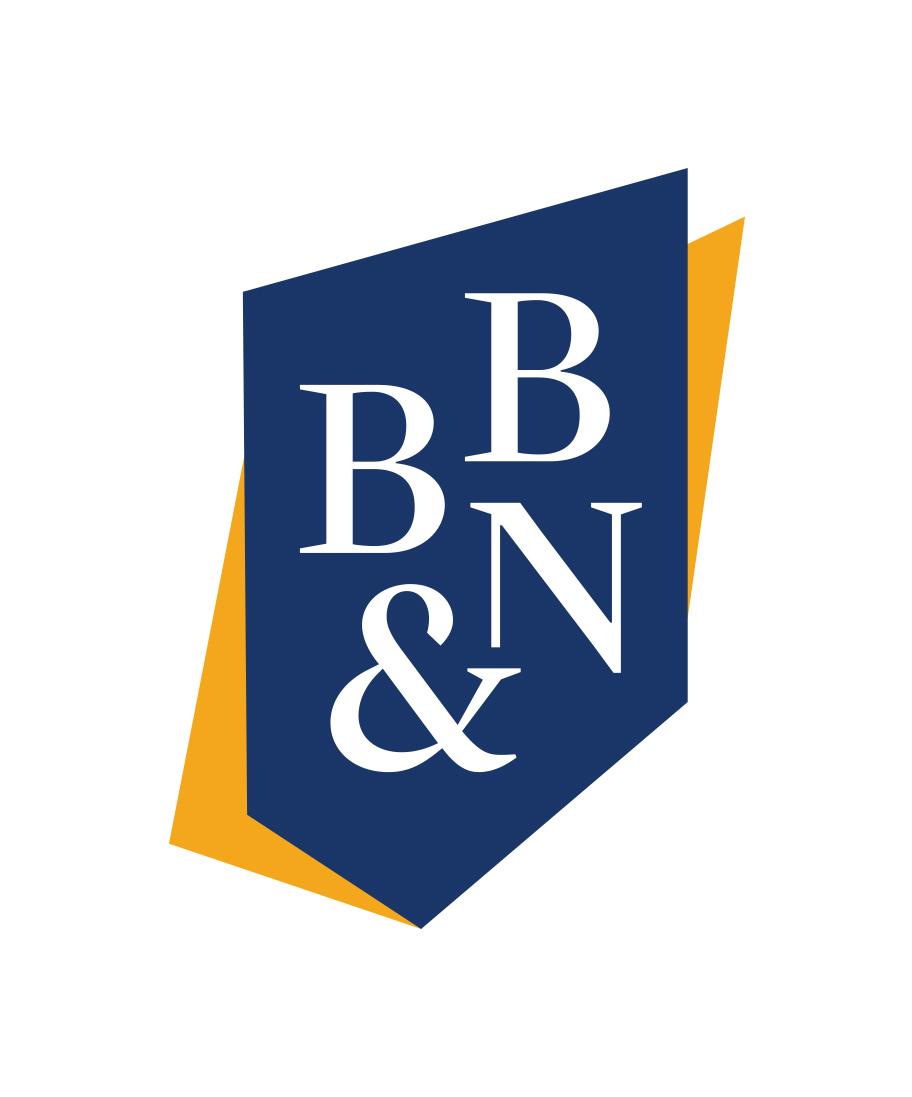 BB&N logo